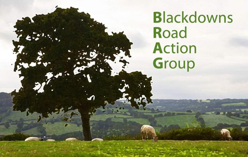 Action group launched to fight new road